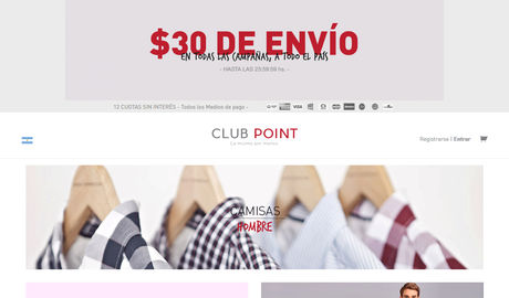 Club Point - Club de Compras