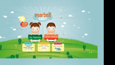 Marbell Baby Online