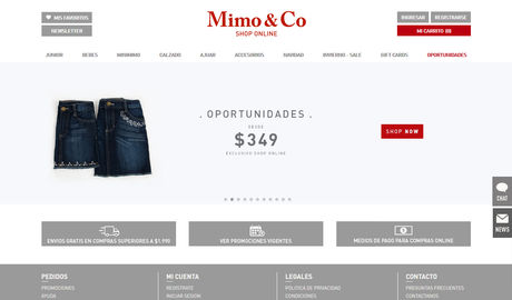 Mimo Online