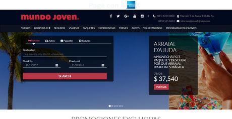 Mundo joven argentina tienda online - Catalogo mundo joven ...