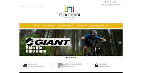 Soldaini Cycling Store