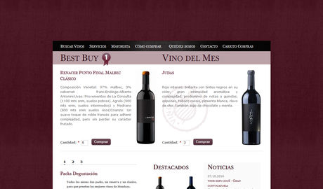 Wine Of Mendoza