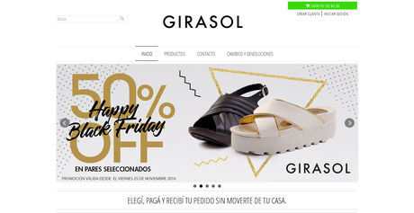 zapatos online argentina